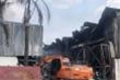 Cháy kho hóa chất ở Long Biên: Có hiện tượng sản xuất hóa chất 'chui'
