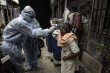 Ngày tang tóc tại Ấn Độ: 3.523 người tử vong do COVID-19