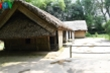 Thăm gian nhà mái tranh đơn sơ Bác Hồ từng ở thuở thiếu thời