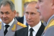 Video: Tướng Shoigu vô tình trở thành Tổng thống Nga