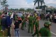 Giang hồ vây xe công an: Triệu tập vợ cựu Giám đốc Công an Đồng Nai Huỳnh Tiến Mạnh