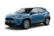 Toyota Yaris Cross  ra mắt giá khởi điểm từ 17.000 USD