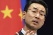 Trung Quốc phản đối tuyên bố chung của G-7 về Hong Kong