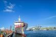 Đài Loan cho phép bắn trả nếu tàu bị tấn công trên Biển Đông