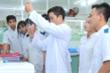 Đại học Dược Hà Nội tăng điểm sàn xét tuyển