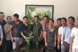 Đại gia Hà Tĩnh tiết lộ lý do ra Hải Phòng mua 2 chậu lan đột biến giá 3,5 tỷ đồng