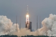 Tên lửa Trung Quốc mất kiểm soát có thể rơi về Trái Đất