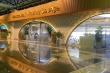 Khai trương phòng chờ Vietcombank Priority Lounge tại sân bay Nội Bài