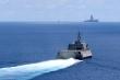 Mỹ gia tăng hiện diện ở Biển Đông, thách thức Trung Quốc