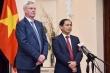 Việt – Nga đối thoại chiến lược ngoại giao, quốc phòng, an ninh