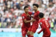 Tuyển Việt Nam có thể phải đá vòng loại World Cup 2022 ở sân trung lập