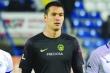 Filip Nguyễn không được triệu tập lên đội tuyển Séc