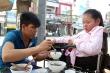 Chuyện tình cổ tích của cô gái khuyết tật hơn chồng 5 tuổi ở Đồng Nai