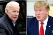Ông Biden nói Trump là mối đe dọa, không xứng để nhận thông tin tình báo