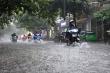 Trung Bộ mưa rất to, nguy cơ lũ quét và sạt lở đất nhiều nơi