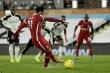 Kết quả Ngoại Hạng Anh: Liverpool thoát thua Fulham, lỡ cơ hội chiếm ngôi đầu