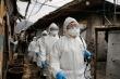 Số ca nhiễm Covid-19 mới ở Trung Quốc thấp nhất từ trước đến nay