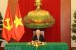Tổng Bí thư Nguyễn Phú Trọng điện đàm với Tổng Bí thư, Chủ tịch nước Trung Quốc