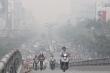 Video: Vì sao ô nhiễm bụi tại Hà Nội tăng cao đột biến?