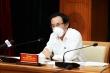 Bí thư Thành ủy Nguyễn Văn Nên: Xót xa khi nghe tin F0 lây từ TP.HCM