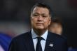 Chủ tịch Liên đoàn Bóng đá Nhật Bản nhiễm virus corona