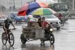 Siêu bão Molave càn quét Philippines, chuẩn bị tiến vào Việt Nam