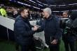 Lampard bị sa thải, Mourinho đồng cảm: 'Bóng đá thật tàn nhẫn'