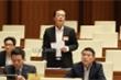 Bộ trưởng Xây dựng Phạm Hồng Hà: Tiếp tục thu hồi dự án treo gây bức xúc dư luận