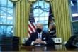 Tổng thống Biden liên tục bị kiện