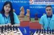 Trần Tuấn Minh, Nguyễn Thiên Ngân vô địch cờ chớp giải cờ vua VĐQG