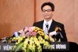 Phó Thủ tướng Vũ Đức Đam: Việt Nam tiếp tục cùng thế giới chống đại dịch