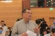 Bộ Công an: Ông Nguyễn Đức Chung chiếm đoạt tài liệu bí mật vụ Nhật Cường