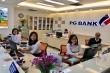 Lãi PGBank giảm mạnh, nợ xấu tăng nhẹ