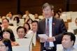 Gần 200.000 cử nhân thất nghiệp: Bộ trưởng GD-ĐT nói gì?