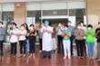 Thêm 6 ca mắc COVID-19 khỏi bệnh, Việt Nam chữa khỏi 222 trường hợp