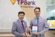 TPBank giành 2 giải thưởng quốc tế danh giá về ngân hàng số
