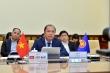 Họp trực tuyến quan chức cấp cao ASEAN ứng phó dịch COVID-19