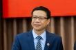 Thứ trưởng Lê Xuân Định được giới thiệu làm Bí thư Đảng ủy Bộ KHCN