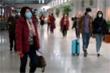 Trung Quốc cách ly 14 ngày du khách tới từ các 'ổ dịch' Covid-19