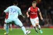 Arsenal bị ép giá vụ Arshavin vì tổng thống Putin