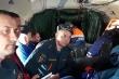 Cứu hộ Nga tìm thấy nhiều thi thể trong vụ máy bay An-26 đâm vào vách núi