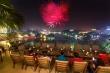 Gần 2 triệu đồng cho một chỗ ngắm pháo hoa đêm giao thừa ở Hà Nội