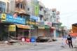 Xác định được nguyên nhân 'hố tử thần' xuất hiện ở Chương Mỹ, Hà Nội