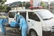 Mổ cấp cứu thành công cho sản phụ trong khu cách ly ở Đà Nẵng