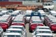 Ô tô nhập khẩu giảm mạnh gần 32.000 chiếc