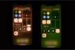Màn hình iPhone 11 bị ám màu xanh lá, chưa khắc phục được