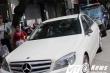 Trộm gương ô tô hoành hành ngày cận Tết