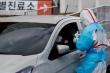 Hàn Quốc chuyển 600.000 bộ kit xét nghiệm COVID-19 sang Mỹ