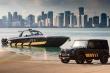 Mercedes-AMG hợp tác với Cigarette Racing thiết kế thuyền và xe hơi