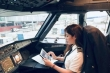 Nữ cơ phó 'xinh nhất Việt Nam': Tôi yêu bầu trời nên cố theo đuổi giấc mơ phi công